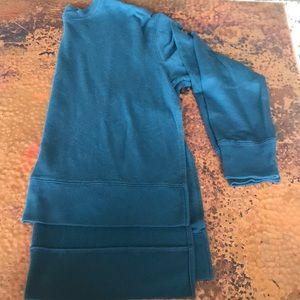 {Joy Lab} Dark Teal Sweatshirt. Size L. So soft!
